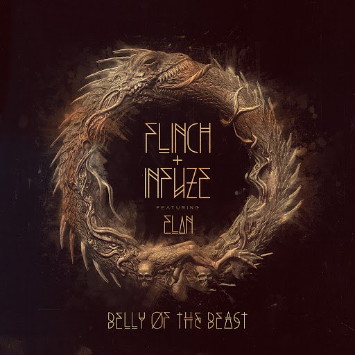 Flinch альбом Belly of the Beast