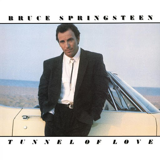 Bruce Springsteen альбом Tunnel Of Love