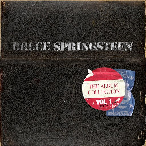 Bruce Springsteen альбом The Album Collection, Vol. 1 (1973 - 1984)