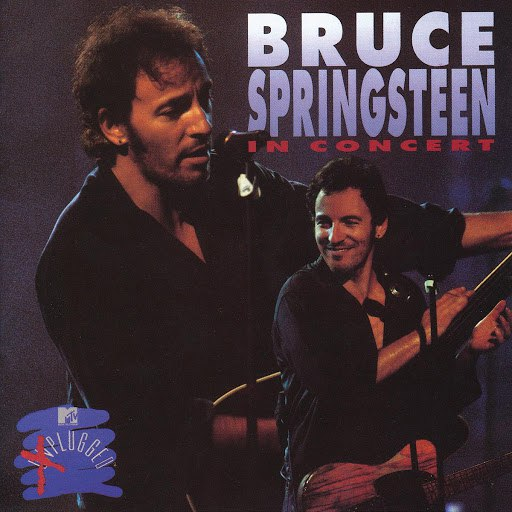 Bruce Springsteen альбом In Concert/MTV Plugged (Live)