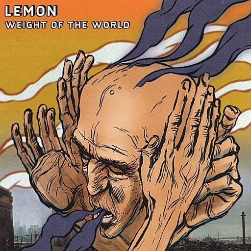 Lemon альбом Weight of the World