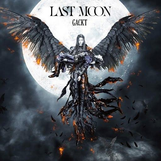 GACKT альбом Last Moon