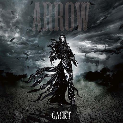 GACKT альбом Arrow