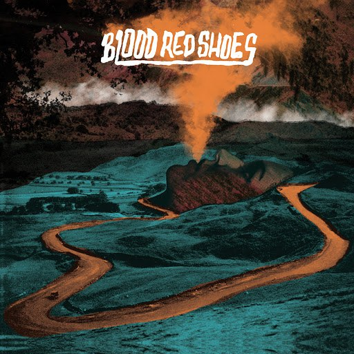 Blood Red Shoes альбом Blood Red Shoes