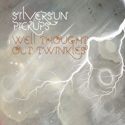 Silversun Pickups альбом Well Thought Out Twinkles (Int'l DMD Maxi)