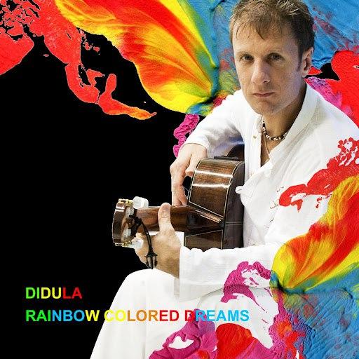 Дидюля альбом Rainbow Colored Dreams