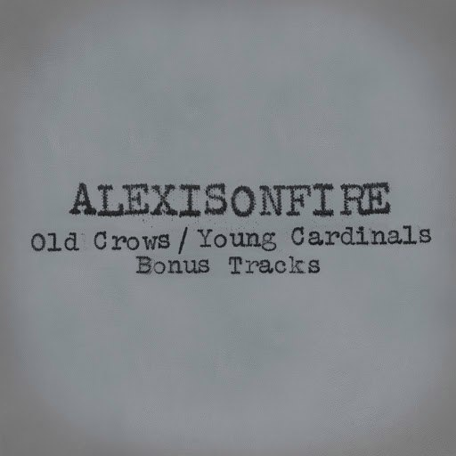 Alexisonfire альбом Old Crows / Young Cardinals (Bonus Tracks)
