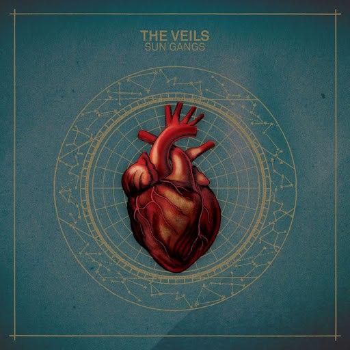 The Veils альбом Sun Gangs