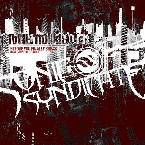 "Sonic Syndicate альбом Before You Finally Break (feat. Björn ""Speed"" Strid)"