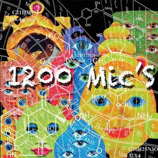 1200 Micrograms альбом 1200 Mic's