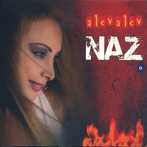 Naz альбом Alev Alev