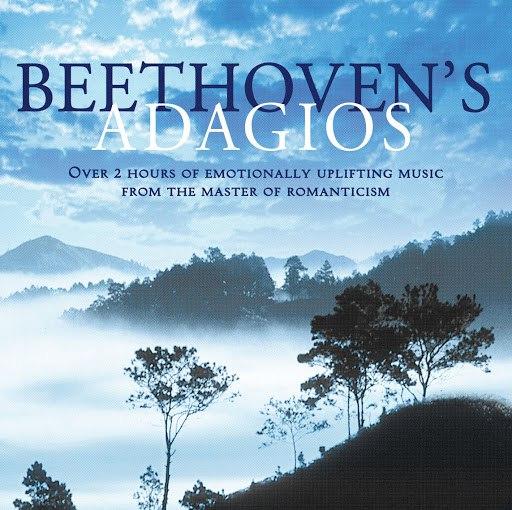 Ludwig Van Beethoven альбом Beethoven's Adagios