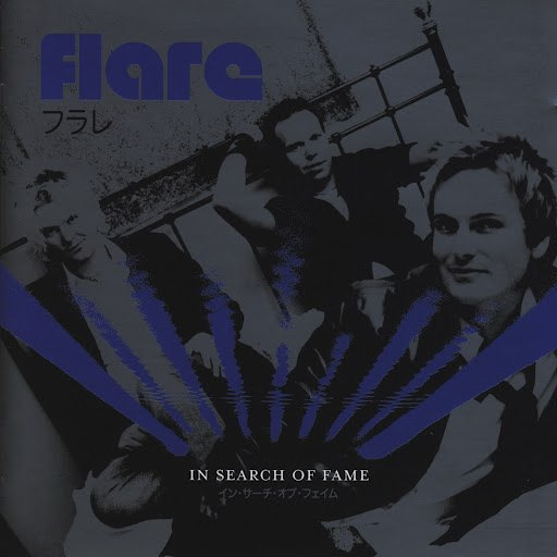 Альбом Flare In Search Of Fame