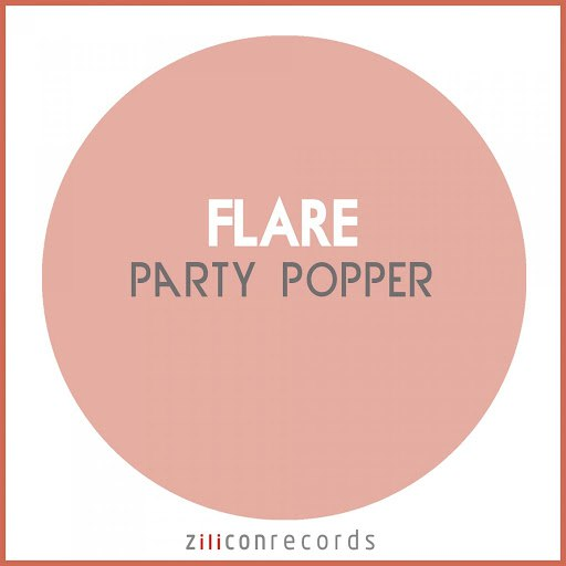 Flare альбом Party Popper