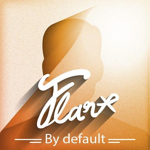 Альбом Flare By Default