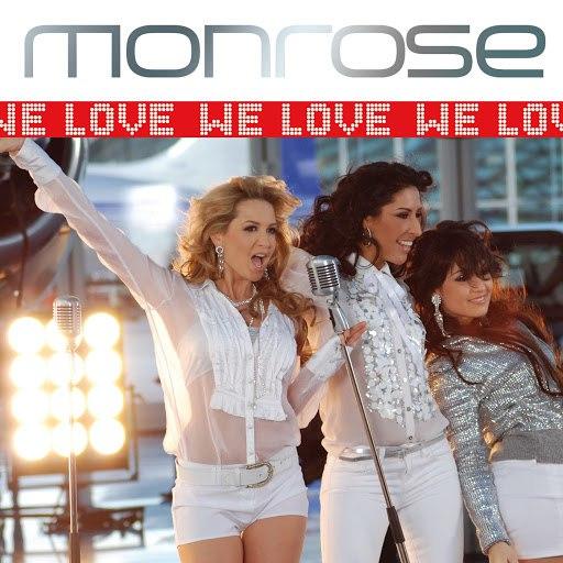 Monrose альбом We Love