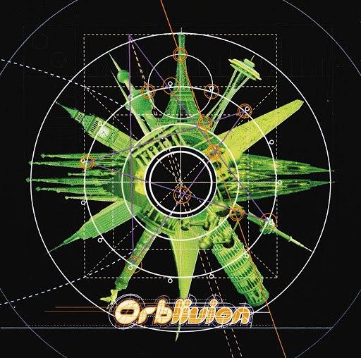 The Orb альбом Orblivion