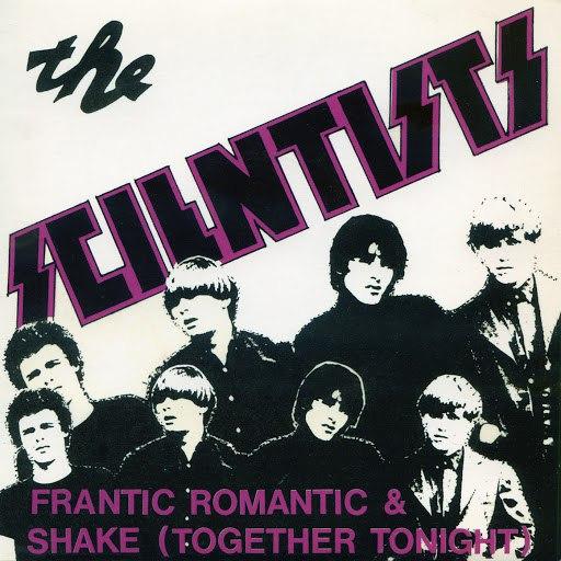 The Scientists альбом Frantic Romantic