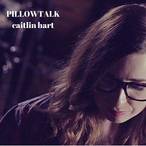 Caitlin Hart альбом Pillowtalk