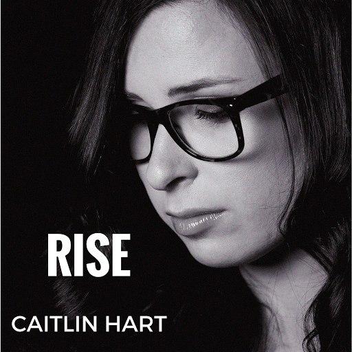 Caitlin Hart альбом Rise