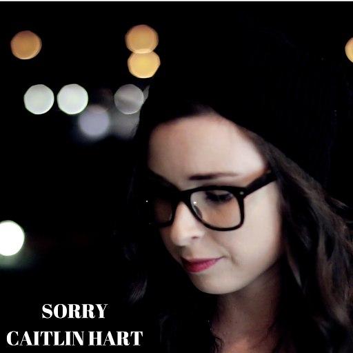 Caitlin Hart альбом Sorry