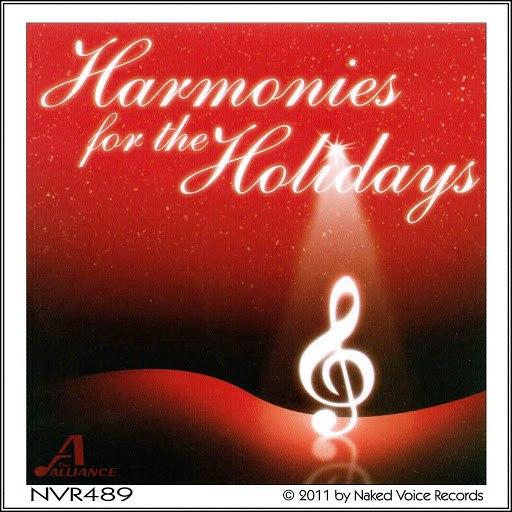 The Alliance альбом Harmonies for the Holidays