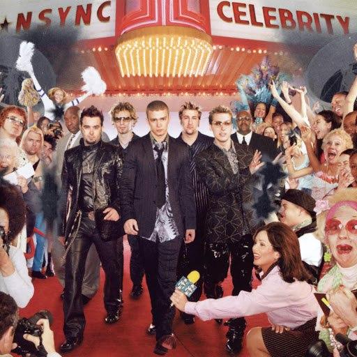 *NSYNC альбом Celebrity