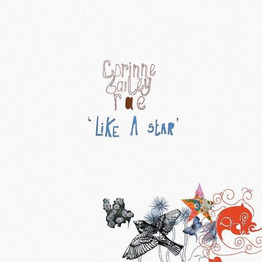 Corinne Bailey Rae альбом Like A Star