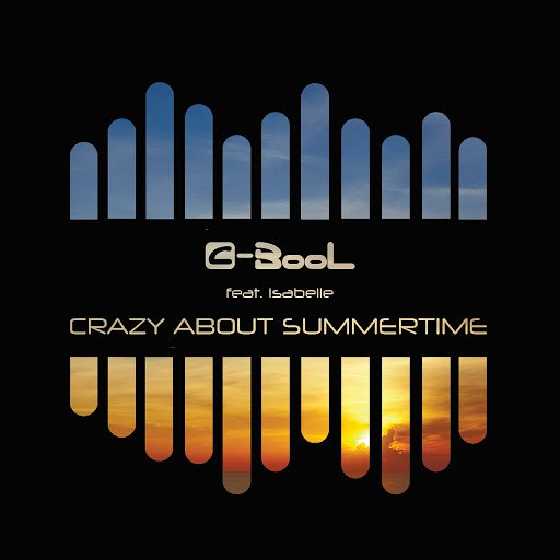 C-BooL альбом Crazy About Summertime
