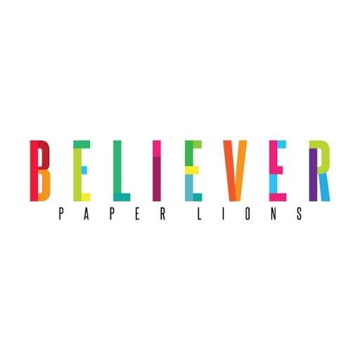 Paper Lions альбом Believer