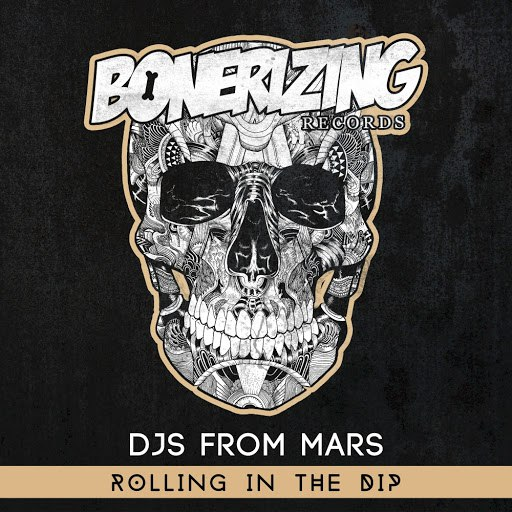 Djs From Mars альбом Rolling In The Dip