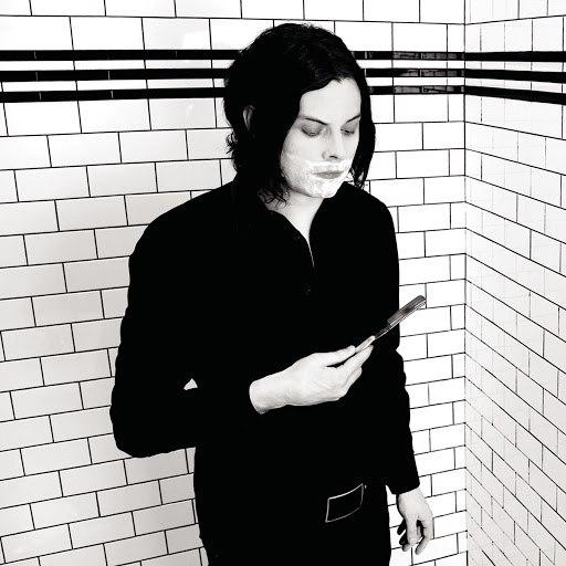 Jack White альбом Love Interruption