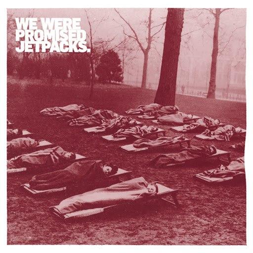 We Were Promised Jetpacks альбом Quiet Little Voices