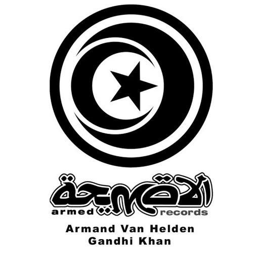 Armand Van Helden альбом Gandhi Khan