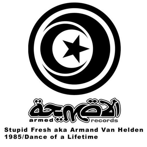 Armand Van Helden альбом 1985/Dance Of A Lifetime