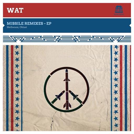 WAT альбом Missile (Remixes)