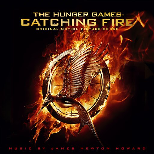 James Newton Howard альбом The Hunger Games: Catching Fire (Original Motion Picture Score)