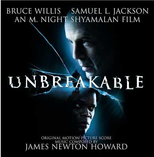 James Newton Howard альбом Unbreakable: Original Motion Picture Score
