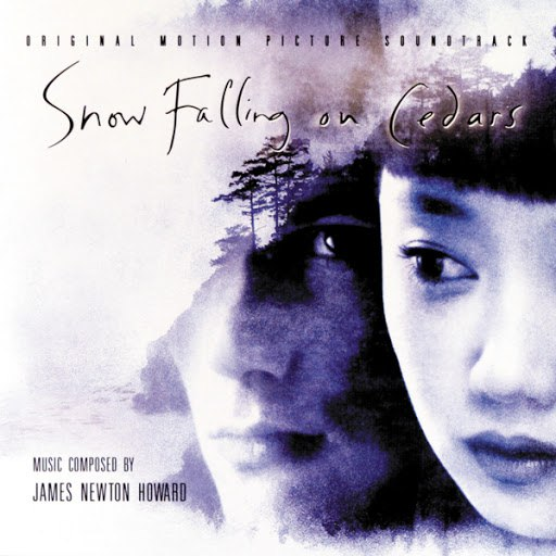 James Newton Howard альбом Snow Falling On Cedars (Original Motion Picture Soundtrack)