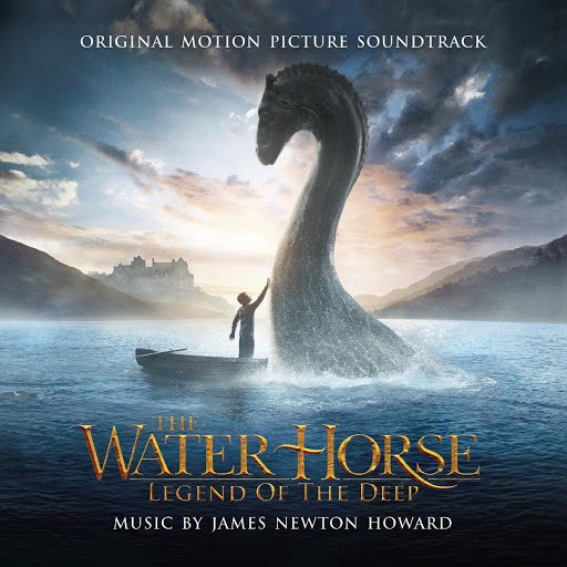 James Newton Howard альбом The Water Horse: Legend of the Deep (Original Motion Picture Soundtrack)
