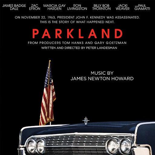 James Newton Howard альбом Parkland