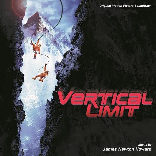 James Newton Howard альбом Vertical Limit (Original Motion Picture Soundtrack)