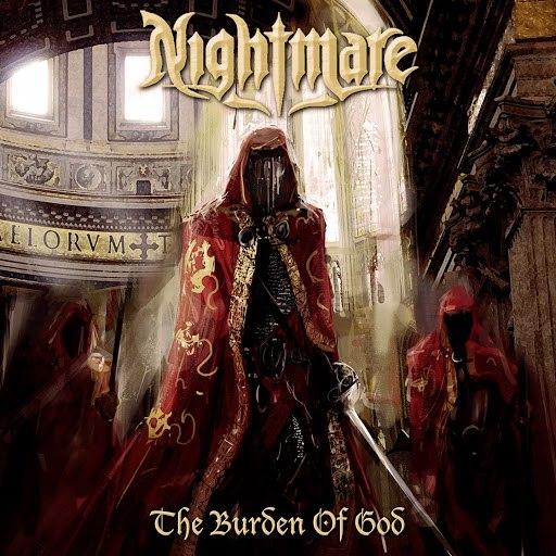 Nightmare альбом The Burden of God