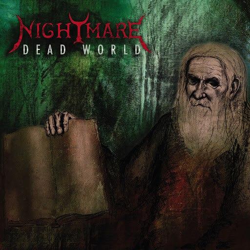 Nightmare альбом Dead World