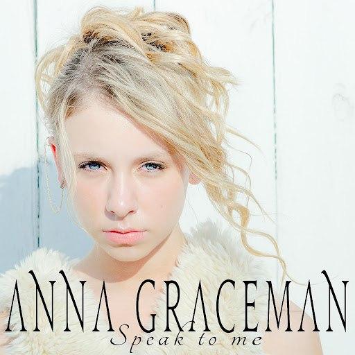 Anna Graceman альбом Speak to Me