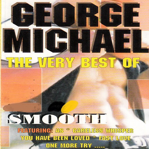 Smooth альбом The Very Best of George Michael