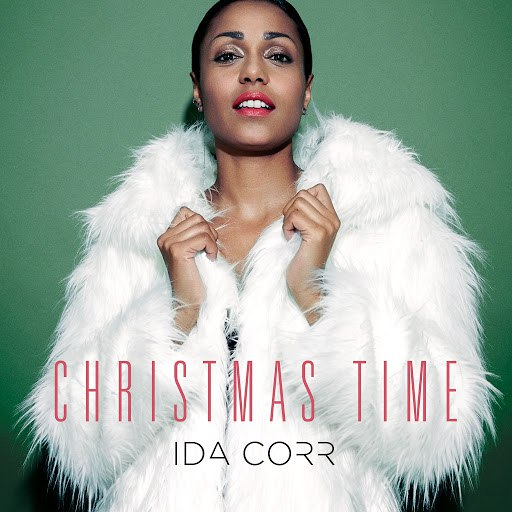 Ida Corr альбом Christmas Time