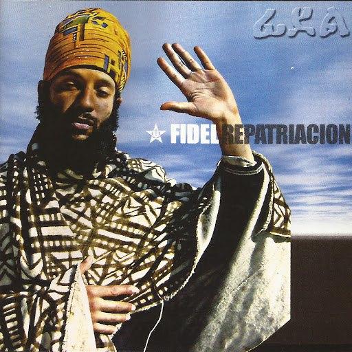 Fidel Nadal альбом Repatriación