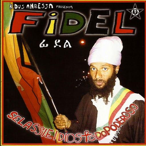 Fidel Nadal альбом Selassie Dios Todo Poderoso