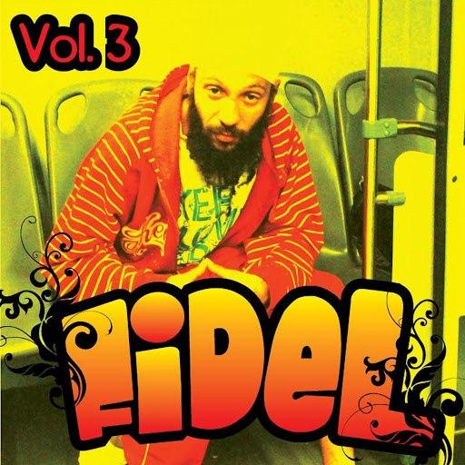 Fidel Nadal альбом Compilado Vol. 3
